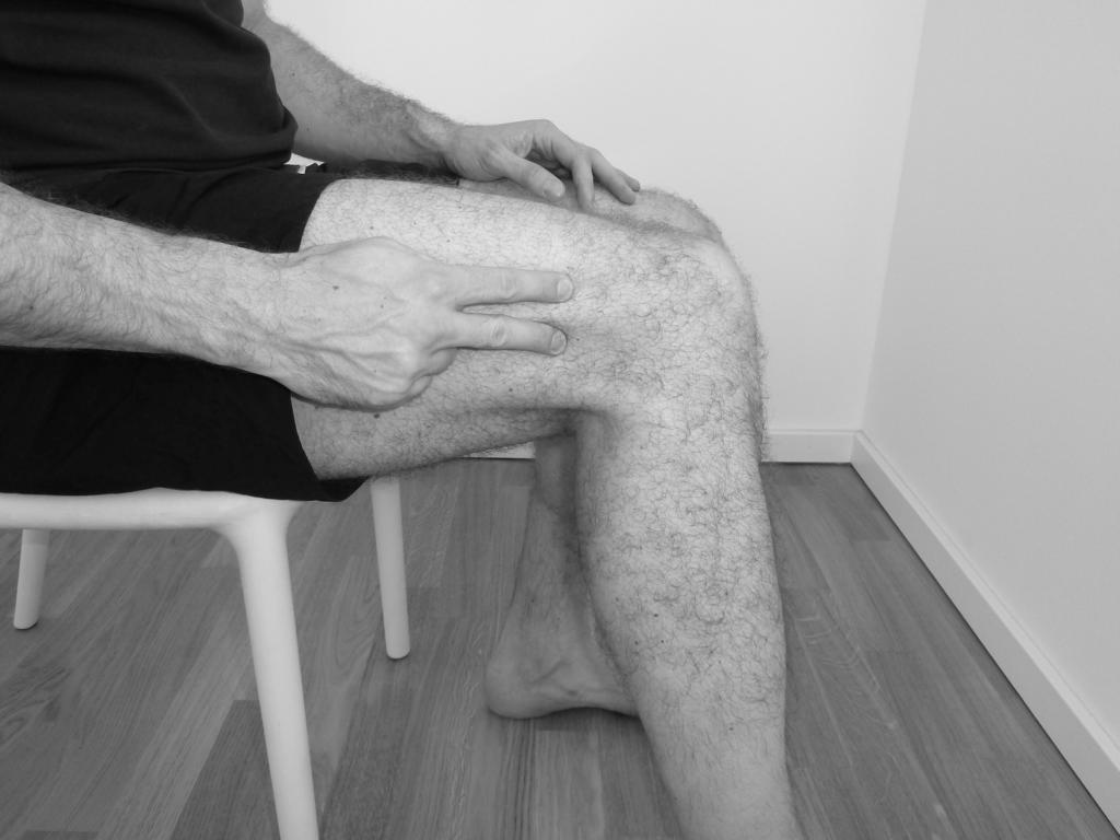 Läuferknie (Tractus Iliotibialis Syndrom)