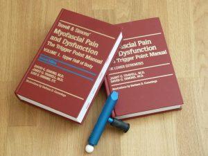 Triggerpunkte - Die roten Bücher von Travell und Simons
