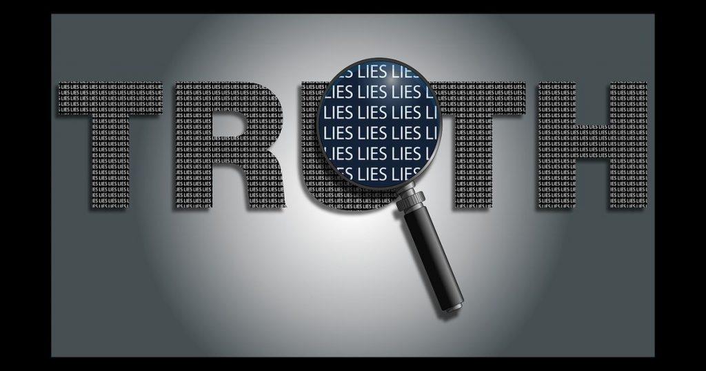 Arthrose Lüge